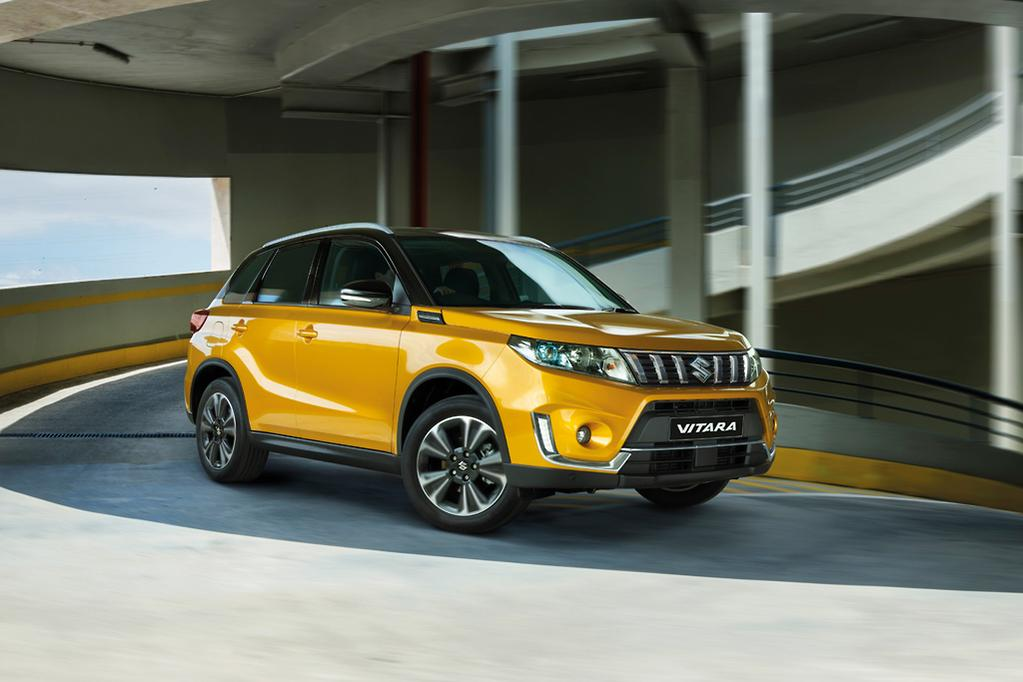 Suzuki Vitara – What you need to know - www carsales com au