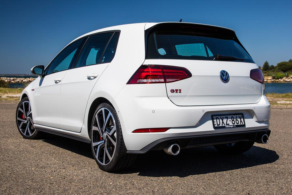 Volkswagen Golf GTI drive-away pricing announced - www