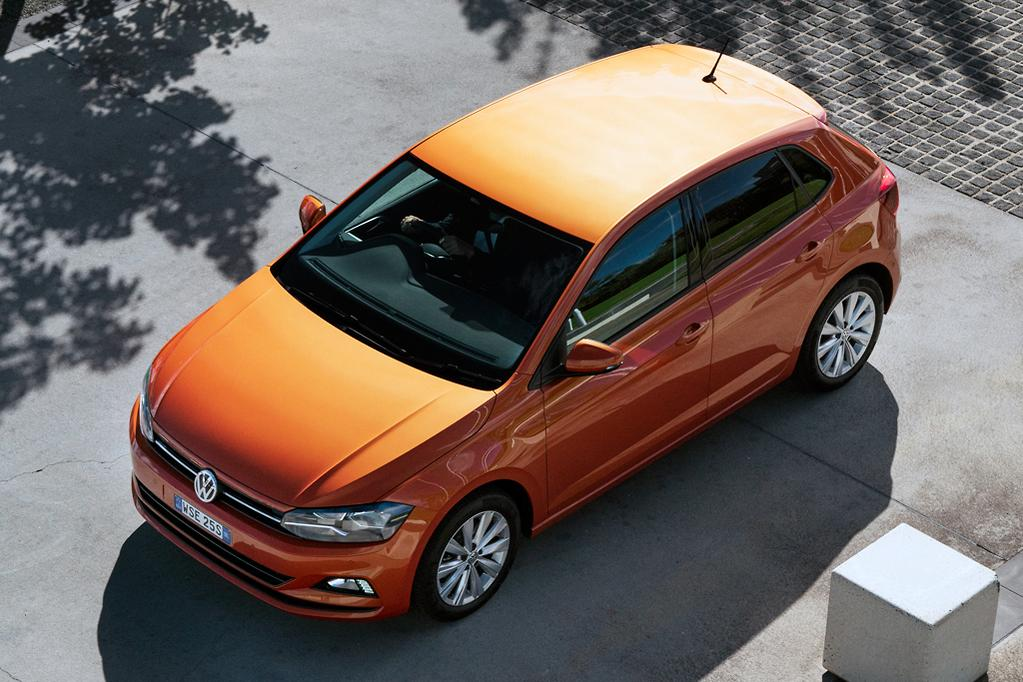 Volkswagen Polo 2018 Review - www carsales com au