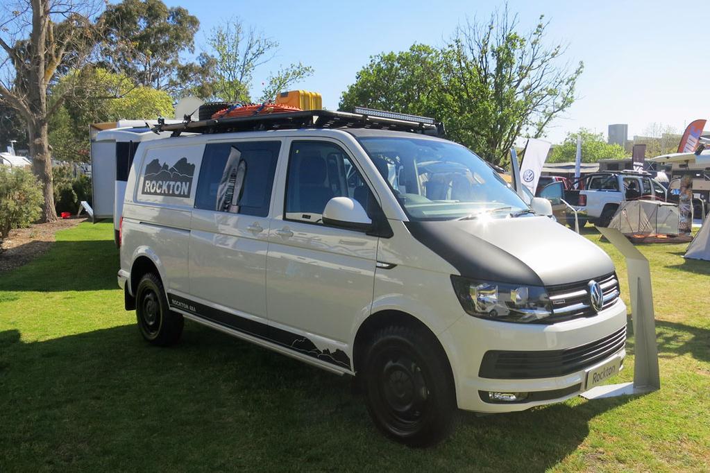Australia's cheapest campervan coming - www carsales com au
