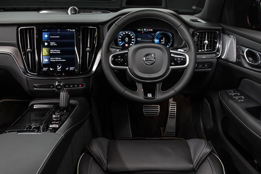 Volvo S60 2019 Review – Australia - www carsales com au