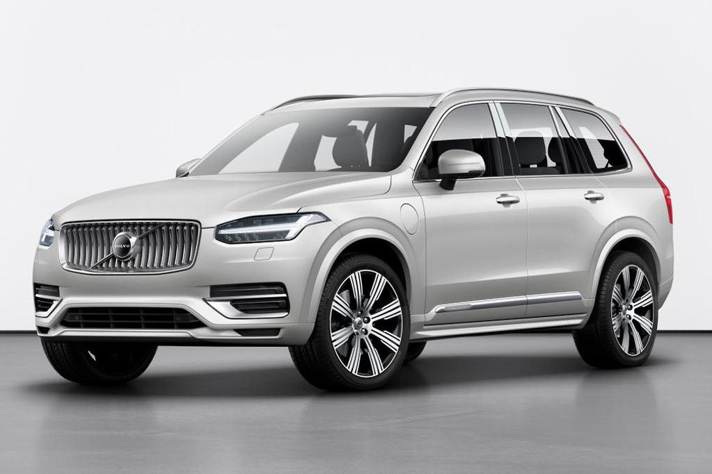 According To Volvo The New Mild Hybrid Set Up Reduces Emission And Fuel Usage By Around 15 Per Cent