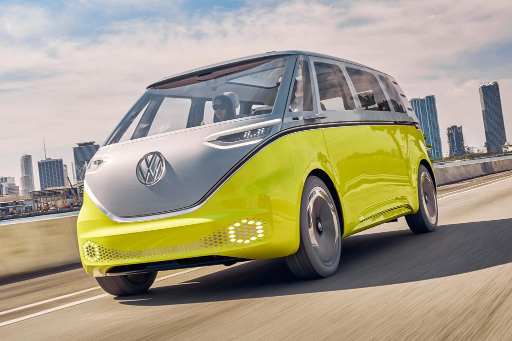 Volkswagen Kombi Returning To Oz Www Carsales Com Au