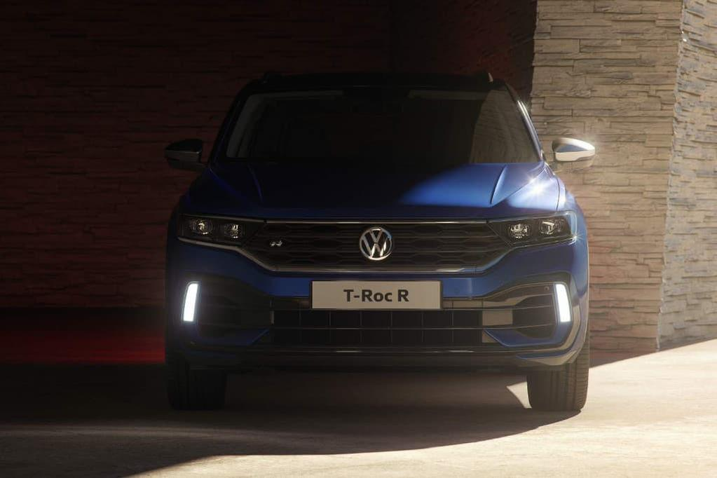 fb1bac3511 Volkswagen T-Roc R strikes out in Australia - www.carsales.com.au