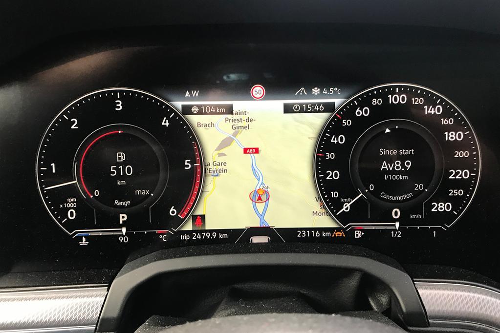 Volkswagen Touareg 2019 Review - www carsales com au