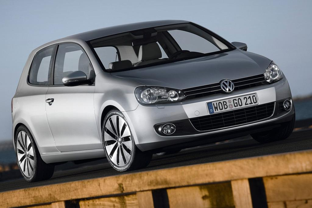 Buying Used: Volkswagen Golf (2009-13) - www carsales com au