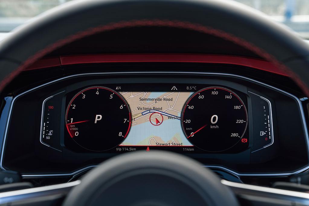 Volkswagen Polo range updated - www carsales com au