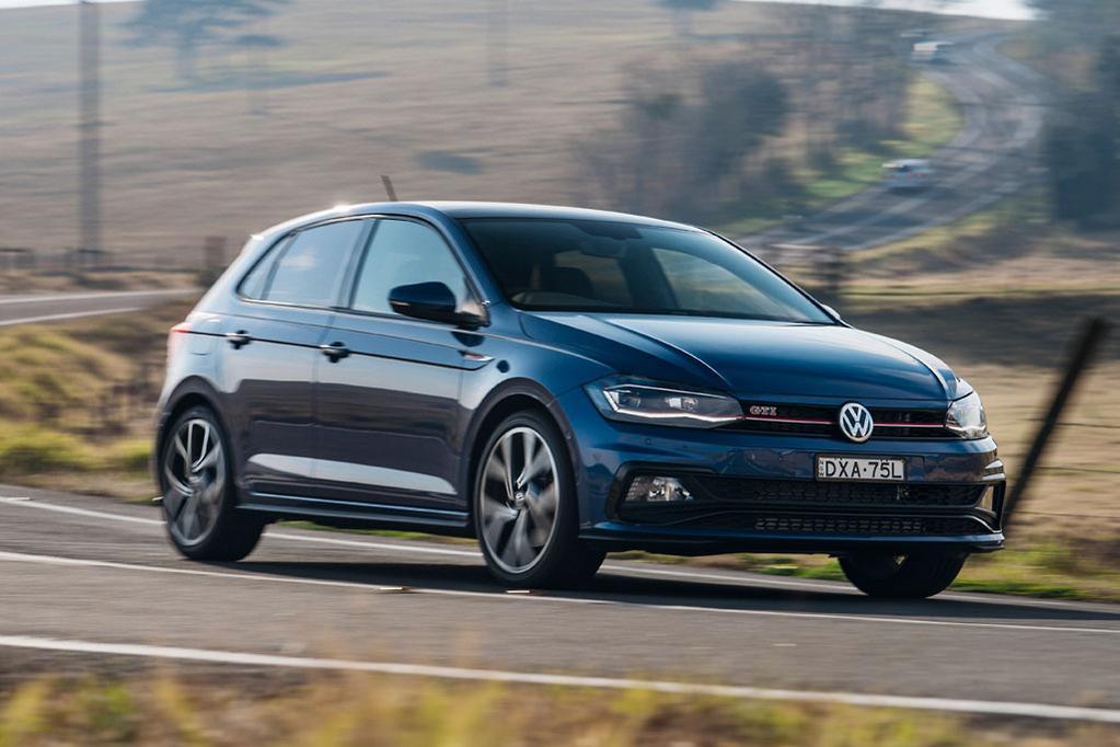 Volkswagen Polo GTI 2018 Review – Australia - www carsales