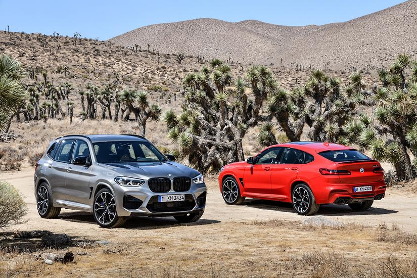 Bmw X3 M Will Be The M3 Of Suvs Www Carsales Com Au