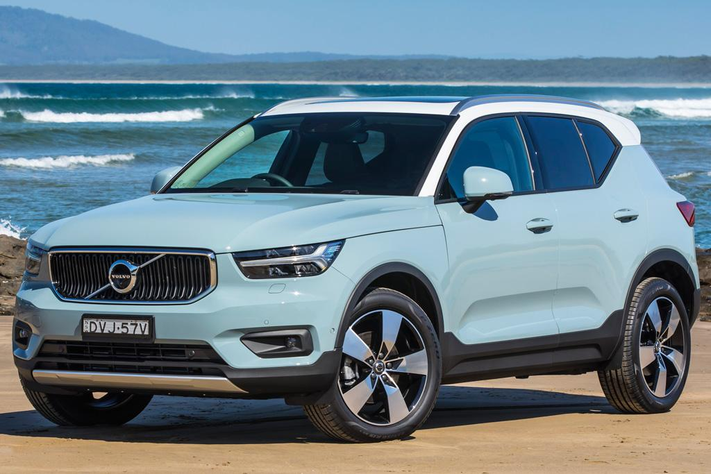 Volvo Xc40 Breaks The Mould Www Carsales Com Au