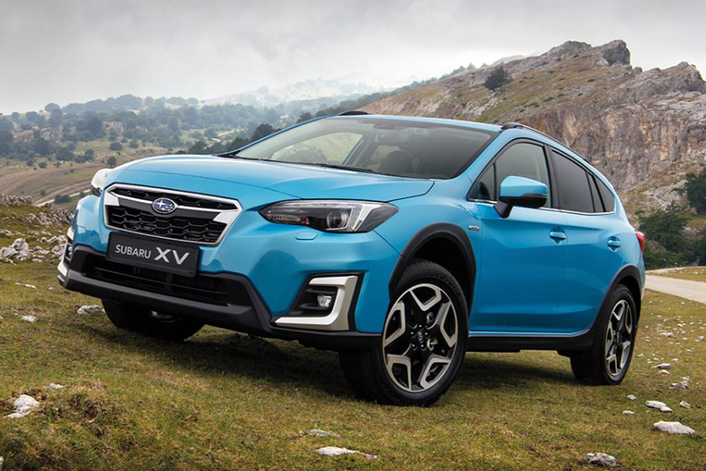 Subaru Forester And Xv E Boxer Coming Early 2020 Www Carsales Com Au