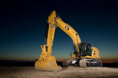 NCEC 2018: Caterpillar next-gen mini excavators launch video - www