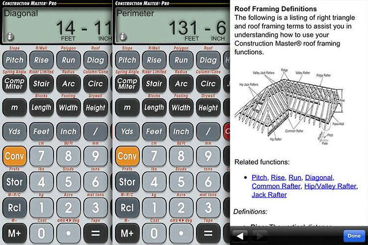 9 construction apps you need to download - www constructionsales com au