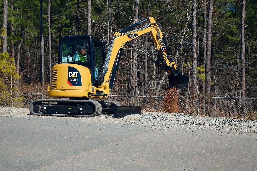 17 tips for buying a used excavator - www constructionsales