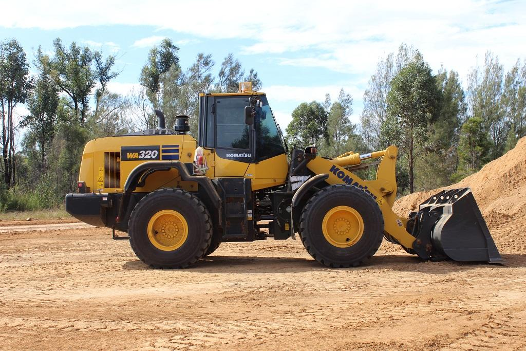5 Main Types Of Earthmoving Equipment And When To Use Them Www