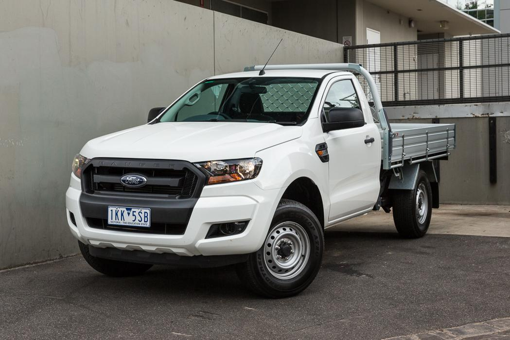 2018 ford ranger xl review. Black Bedroom Furniture Sets. Home Design Ideas