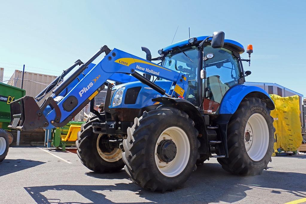 How to prepare your used tractor for sale - www farmmachinerysales