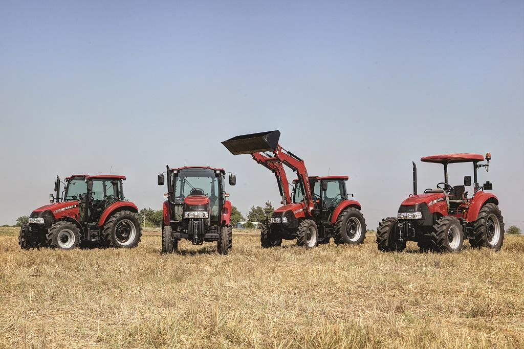 Under-100hp tractor buyers guide –10 things to consider when