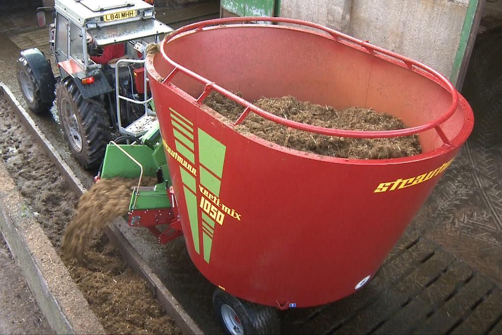 Advice: What to look for in a feed mixer - www