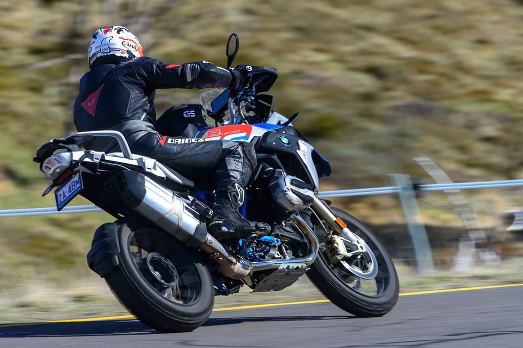 2017 Bikesales moto del año: BMW R 1200 GS Rallye X - www ...