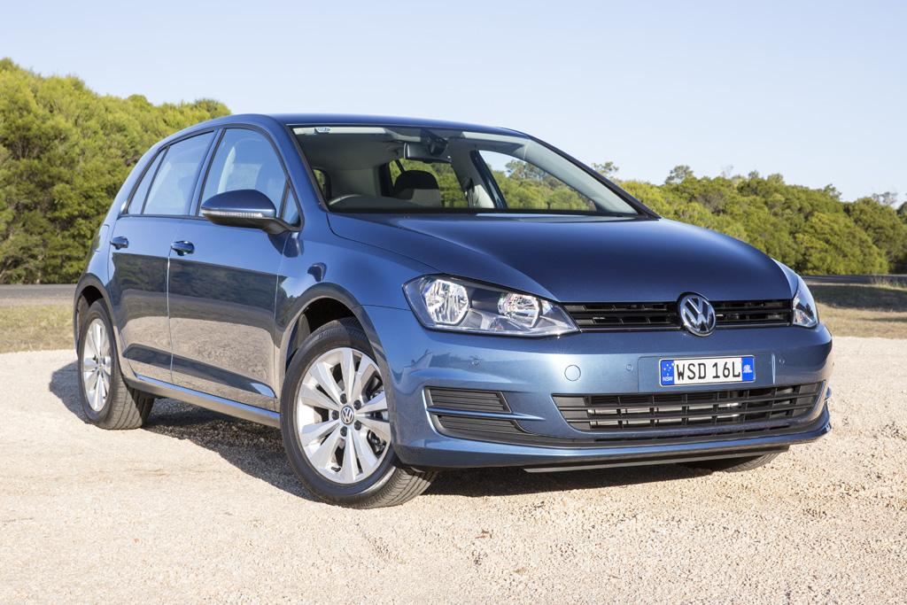 6bb157d36dd2 Volkswagen Golf – What you need to know - www.redbook.com.au