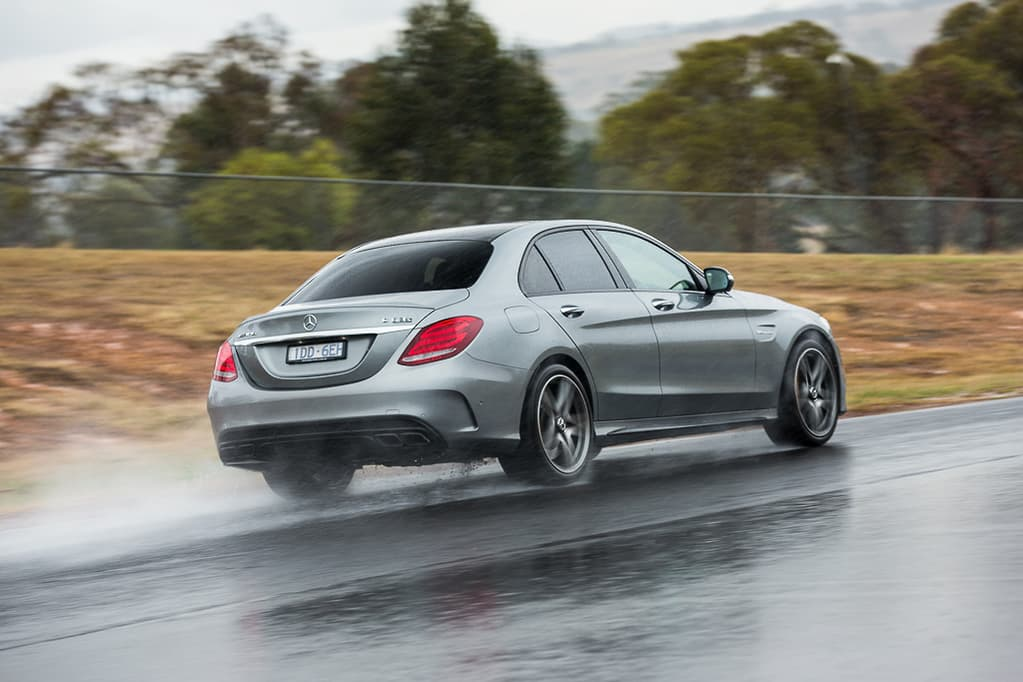 Mercedes-Benz C-Class – What you need to know - www redbook