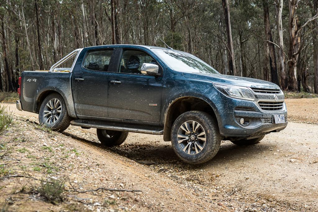 Holden Colorado – What you need to know - www redbook com au