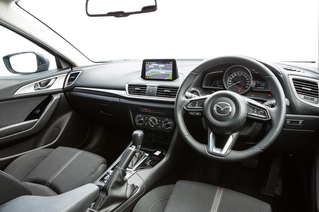 Mazda3 – What you need to know - www redbook com au