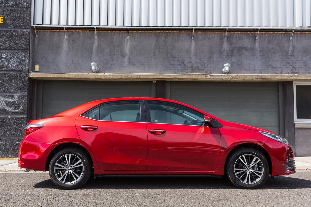 Toyota Corolla – What you need to know - www redbook com au