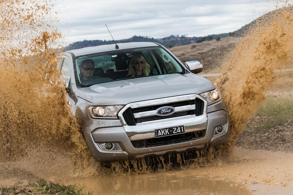 Ford Ranger – What you need to know - www redbook com au