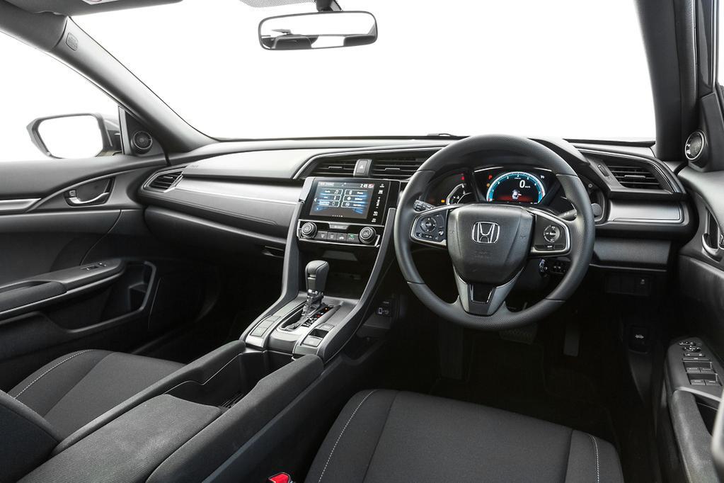 Honda Civic – What you need to know - www redbook com au