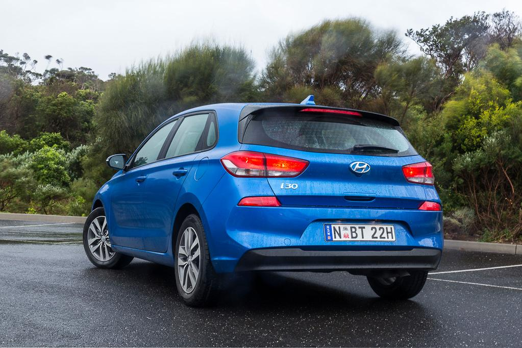Hyundai i30 - What you need to know - www redbook com au