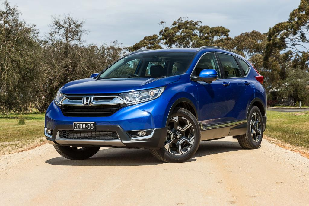 Honda CR-V – What you need to know - www redbook com au