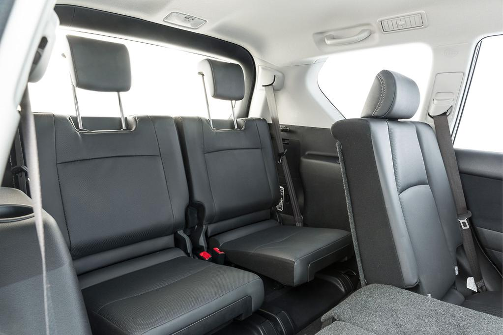 What You Need To Know About Choosing A Seven Seater Www Redbook Com Au