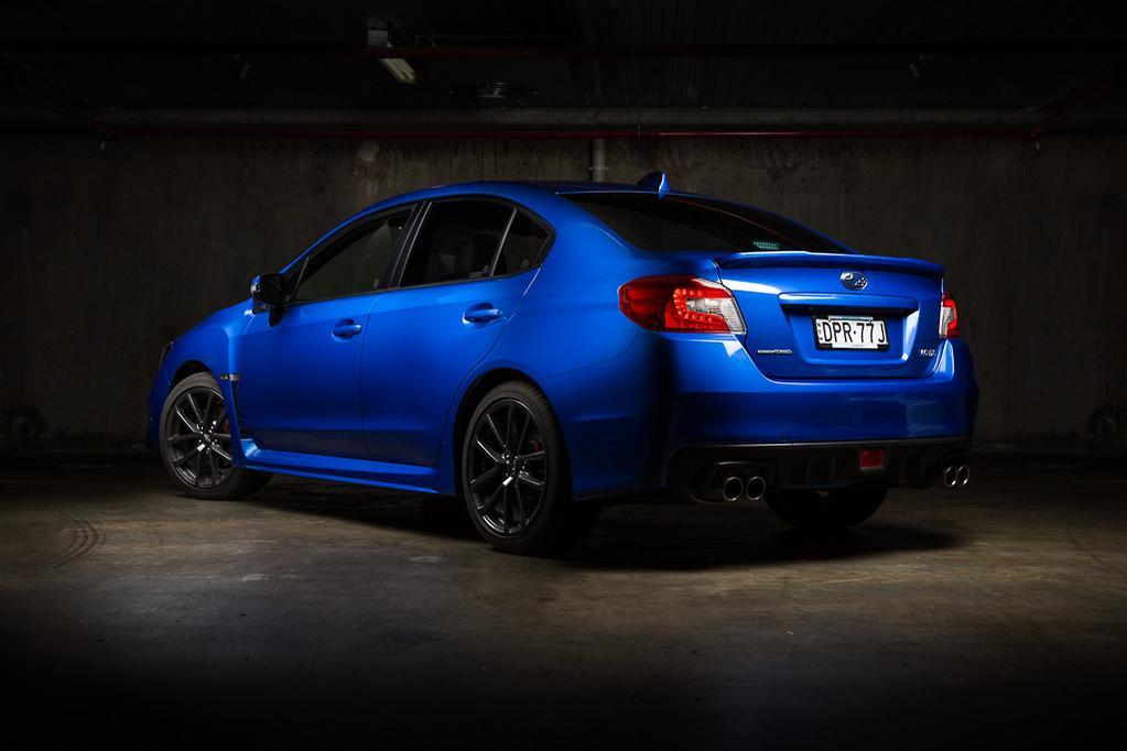 Subaru WRX & STI – What you need to know - www redbook com au