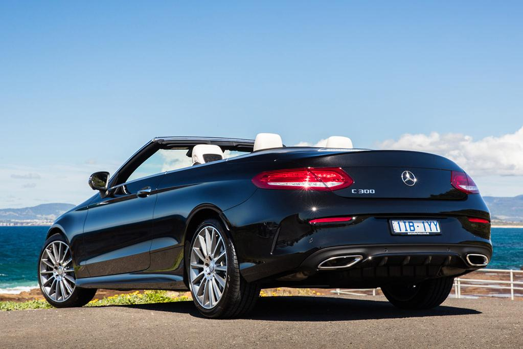 Mercedes-Benz C-Class – What you need to know - www redbook com au