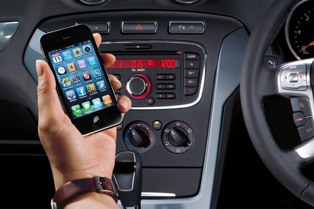 Buying Used: Ford Mondeo (2010-14) - www redbook com au