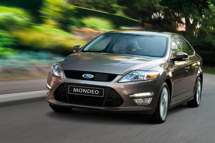 buying used ford mondeo (2010 14) www redbook com auprev next view photos