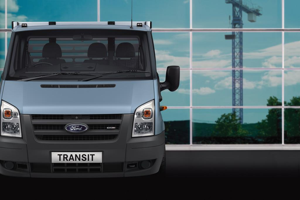 Buying Used: Ford Transit (2007-12) - www redbook com au