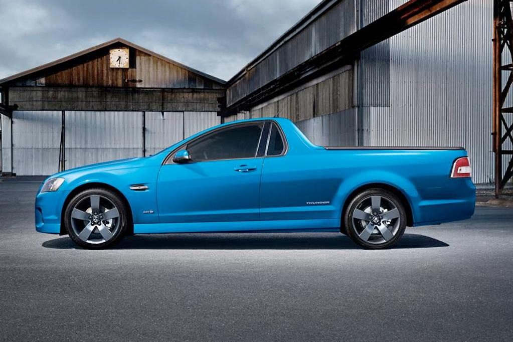 Buying Used: Holden VE Ute (2007-12) - www redbook com au