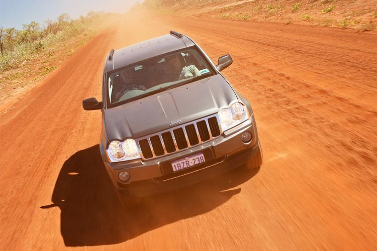 Itu0027s Difficult To Be Dogmatic Over Which Grand Cherokee Represents The  U0027best Buyu0027 Within The Range Because Appeal Varies According To Buyer Needs  And Where ...