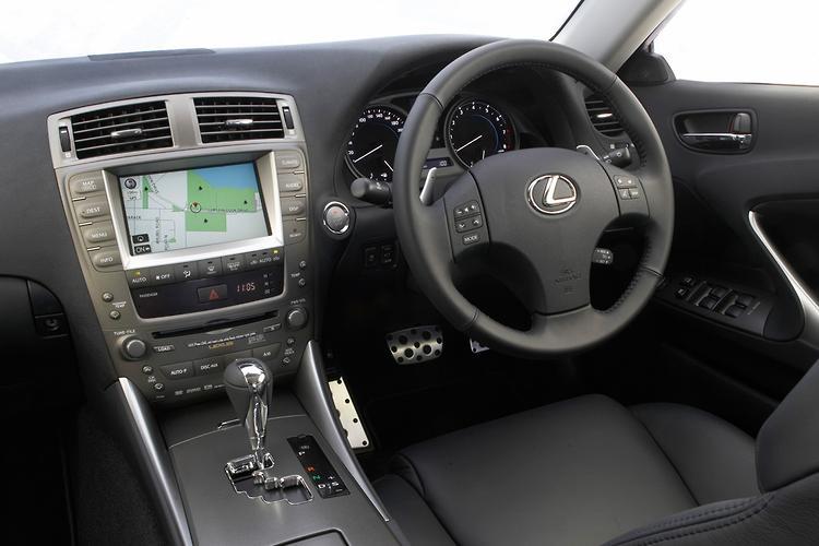buying used lexus is250 2005 12 www redbook com au rh redbook com au 2008 lexus is 250 automatic transmission problems lexus is250 automatic gearbox problems