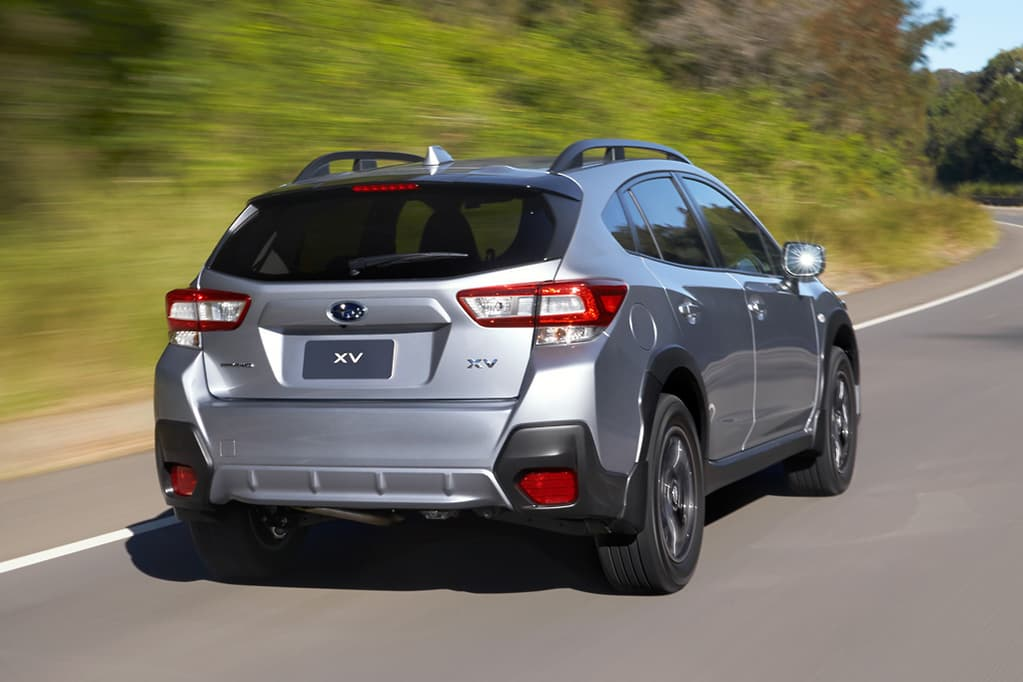 Subaru XV - What you need to know - www redbook com au