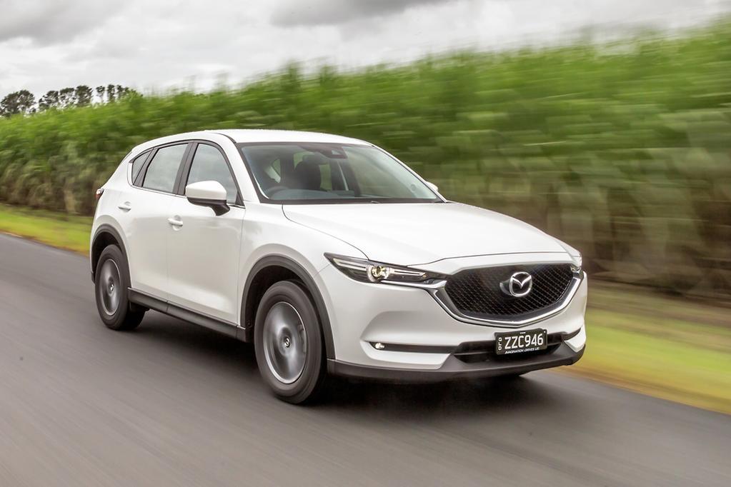 Mazda CX-5 – What you need to know - www redbook com au