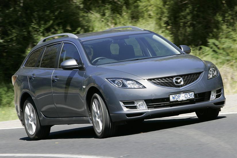 Recall wrap: Mazda to fix seat-lifter flaw - www redbook com au