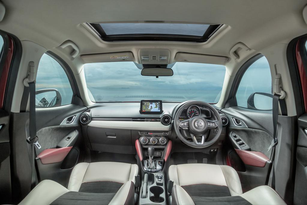 Mazda CX-3 – What you need to know - www redbook com au