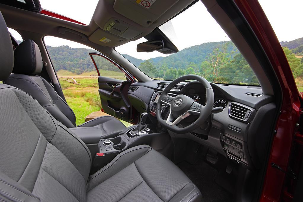 Nissan X-TRAIL – What you need to know - www redbook com au
