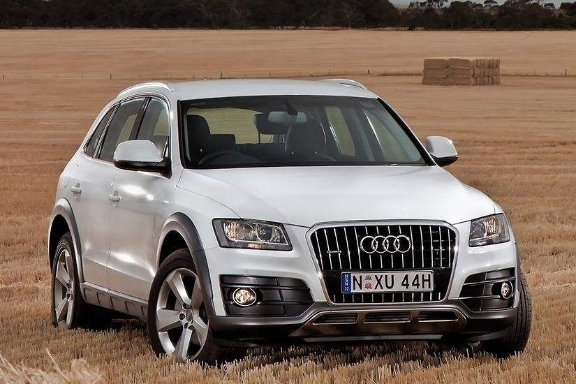 Recall Wrap Audi Recalls A3 And Q5 For Separate Faults