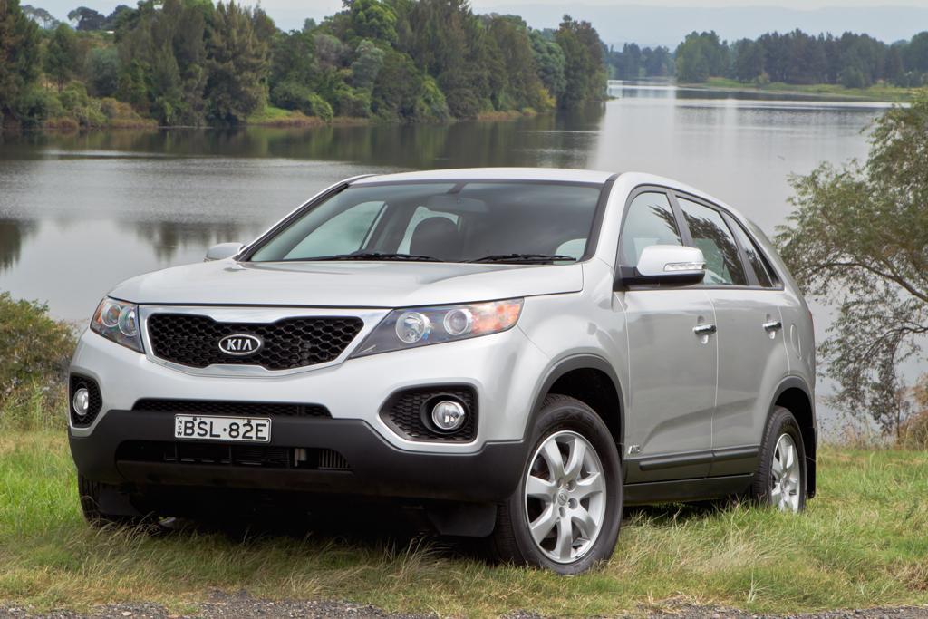 Recall wrap: Hyundai Santa Fe and i45 engine defect strikes 10,000