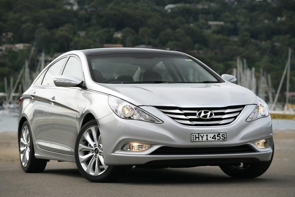 Recall wrap: Hyundai Santa Fe and i45 engine defect strikes